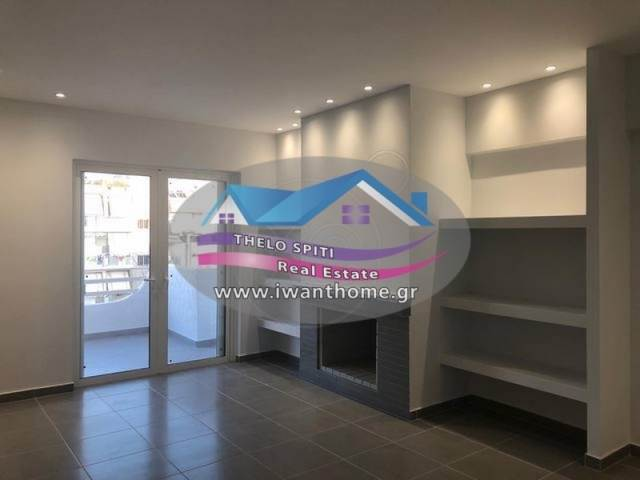 (For Sale) Residential Apartment || Athens South/Nea Smyrni - 81 Sq.m, 2 Bedrooms, 250.000€