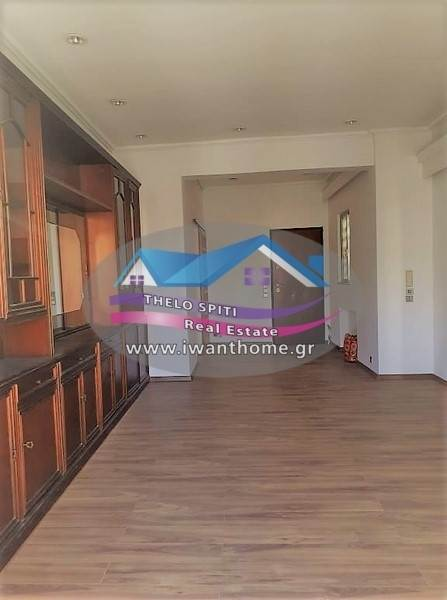 (For Sale) Residential Maisonette || Athens South/Kallithea - 108 Sq.m, 3 Bedrooms, 122.000€